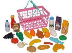 Košík - supermarket