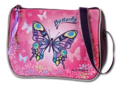 Dívčí kabelka BUTTERFLY, Emipo