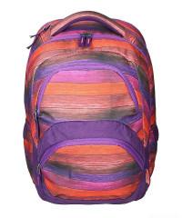 Studentský batoh SPIRIT FREEDOM 09 oranžová Emipo