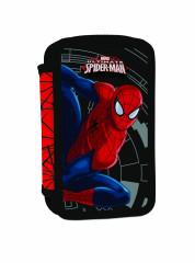 Dvoupatrový penál plný Spiderman 2015