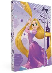 Desky na sešity Heftbox A4 Locika Rapunzel