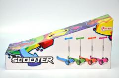 Koloběžka Scooter 53x65cm