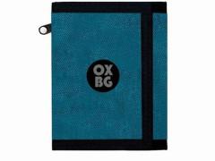 Dětská textilní peněženka OXY Blue