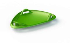 Sáňkovací talíř Meteor 60 zelená