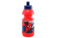 Láhev na pití Spiderman