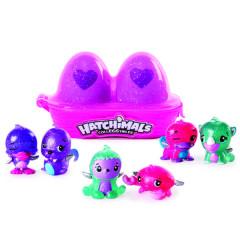 Hatchimals sběratelský karton 2 vajíček serie 1.