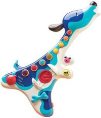 Elektronická kytara pejsek B.toys