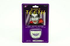 Zuby upíří svítící