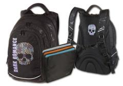 Studentský batoh Dark Romance Walker