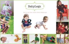 Babylegs návleky na nožičky pro všechny děti