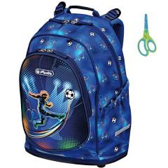 Školní batoh BLISS FOTBALISTA