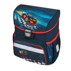 Školní batoh Loop auto Herlitz 8b93de3009