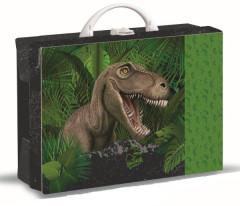 Lamino kufřík Junior hrana 40 T-rex NEW 2017