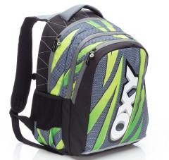 Anatomický batoh OXY One Green