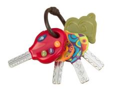 Elektronické klíčky LucKeys B.Toys