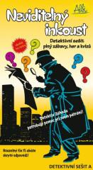 Albi -  Detektivní sešit