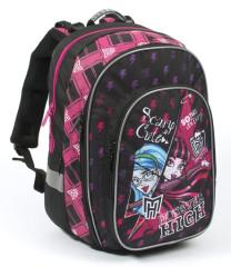 Anatomický školní batoh Ergo Monster High  II.