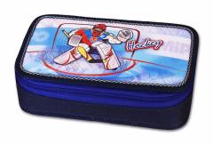 Školní penál box Hockey Emipo