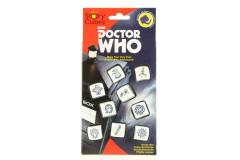 Příběhy z kostek: Doctor Who
