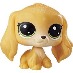 Littlest Pet Shop Jednotlivá zvířátka - TANGELLA SNAZZYPAWS