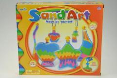Výroba z písku