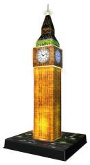 Big Ben Noční Edice 3D 216d