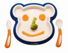 Jídelní sada medvídek