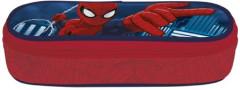 Školní penál - etue Spiderman 2013