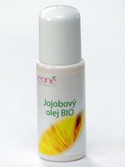 Jojobový olej bio lisovaný za studena 30 ml