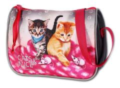 Dívčí kabelka CATS & MICE, Emipo