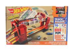 Mattel Hot Wheels track builder padací most DWW97