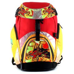 Školní batoh Leasyn - Drak
