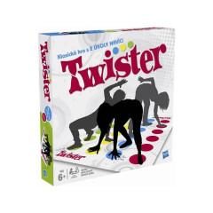 Twister - nová verze