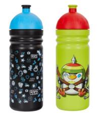 Zdravá láhev na pití 0,7 l Scratch Wars
