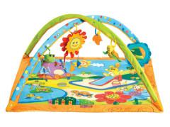 Hrací deka s hrazdou Slunečný den Tiny Love