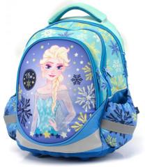 Anatomický batoh ERGO JUNIOR Frozen II. Elsa