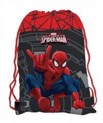 Sáček (nejen) na cvičky Spiderman 2015