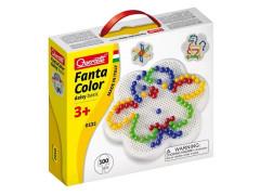 Mozaika FantaColor Daisy Basic - 10 mm – 100 ks