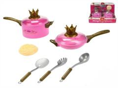 Kuchyňská sada 8 ks princess