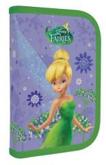 Jednopatrový penál plný Fairies Víla Zvonilka