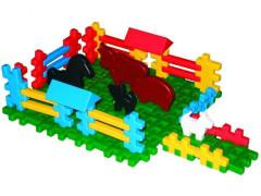 Blok+Blok 3 Farma