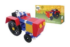 Seva-traktor 115