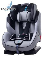 Autosedačka CARETERO Diablo XL grey 9 - 36 kg