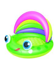 Bestway Nafukovací bazén žába - 109cm x 104cm x 76 cm
