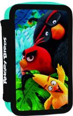 Penál 3patrový bez náplně Angry Birds Movie NEW 2017