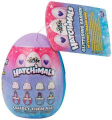 Vajíčko s prstýnkem a překvapením Hatchimals