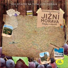 Albi - Regionální kvízy Jižní Morava
