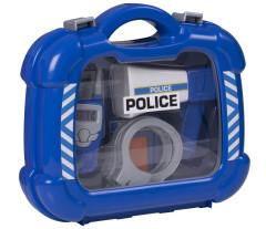 Smart kufřík policie