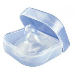 Chránič prsní bradavky PREMIUM malý 2 ks