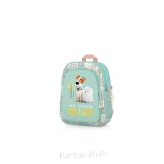 Batoh dětský předškolní Pets